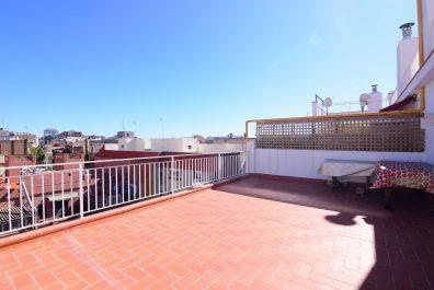 Ref 1889V – Estudi en venda a la zona de Sant Gervasi, Barcelona. 35m2