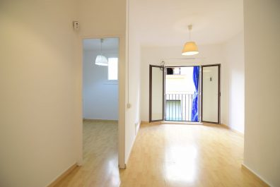 Ref 2538 – Apartament en lloguer a la zona del Raval, Barcelona. 35m2