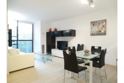 Ref 2779 – Apartament en lloguer a la zona de Sant Gervasi, Barcelona. 74m2