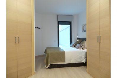 Ref 3041 – Apartament en lloguer a la zona de l'Eixample, Barcelona. 80m2