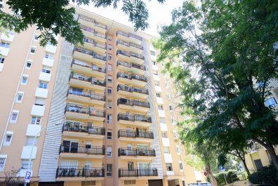 Ref 4099 – Apartament en lloguer a la zona de El Guinardó, Barcelona. 59m2