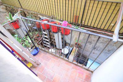 Ref 4100 – Loft en lloguer a la zona del Raval, Barcelona. 35m2