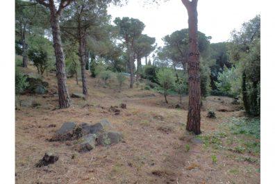 Ref 2436V – Terreny en venda en la zona de Maresme, Mataro. 1003 m2