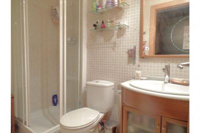Ref 2479V – Apartament en venda a la zona de Besòs Mar, Barcelona. 50 m2