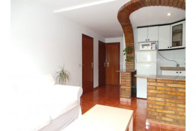 Ref 2711V – Apartament en venda a la zona de Poblenou, Barcelona. 50m2