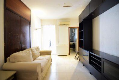 Ref 3079V – Estudi en venda a la zona de Paral.lel, Barcelona. 33m2
