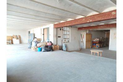 Ref 3538V – Edificio en venta en la zona de Sant Feliu de Codines, Barcelona. 1200m2