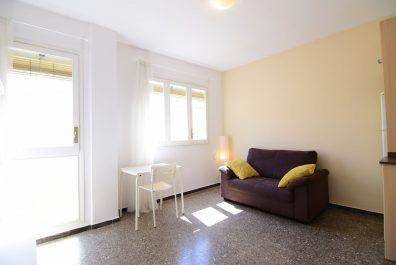 Ref 3596 – Apartament en lloguer a la zona del Born, Barcelona. 40m2