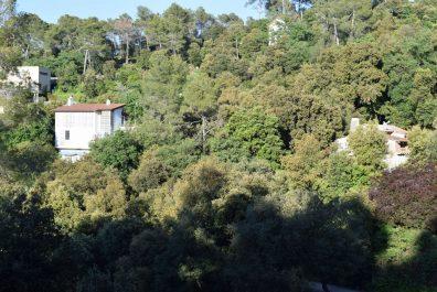 Ref 3867SCV – Terreny en venda en la zona de Sant Cugat. 848 m2