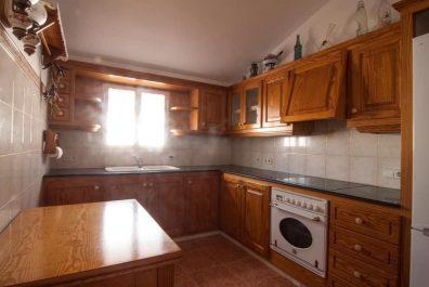 Ref 3880V – Àtic en venda a la zona de Sa Caleta, Menorca 116 m2