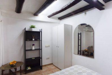 Ref 3895V – Estudi en venda a Sant Antoni / Raval, Barcelona, 30 m2