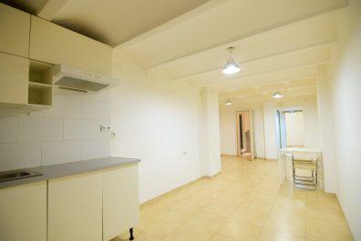 Ref 3912VG – Apartament en venda en la zona de Sants-Montjuïc, Barcelona 79 m2