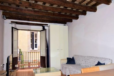 Ref 3947VG – Pis en venda a Sant Pere i Santa Caterina, Barcelona, 52 m2