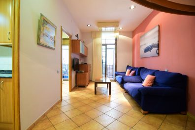 Ref 4020V – Apartament en venda a la zona de Eixample-Sagrada Familia, Barcelona 70m2